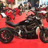 Ducati XDiavel S 2016 en LPA Motown edición 2016