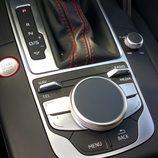Controles del Audi S3 Cabrio 2015