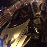 Accidente de un McLaren P1