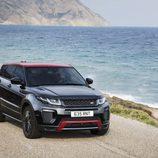 Retrovisores del Range Rover Ember 2016