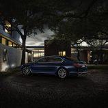 BMW Serie 7 Centennial Edition Plug-in Hybrid