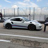 Porsche 911 GT3 RS Martini