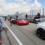 Ferrari 360 Challenge Challenge Stradale