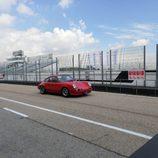 Porsche 911 generación 901 en el Jarama