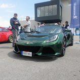 Lotus Exige tercera generación