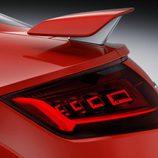 Faro trasero de tipo LED del nuevo Audi TT 2016
