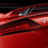 Óptico trasero izquierdo del Audi TT RS
