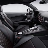 Asientos deportivos del Audi TT RS 2016