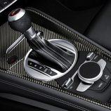 Cambio S Tronic del Audi TT 2016