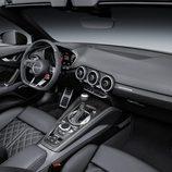 Salpicadero del nuevo TT RS 2016