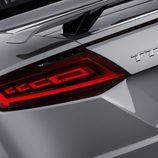 Emblema del TT RS 2016