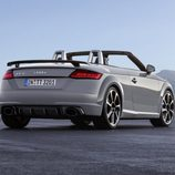 Difusor del nuevo Audi TT RS Roadster