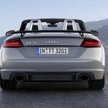 Escapes del Audi TT RS descapotable