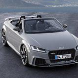 Versión cabrio del Audi TT RS 2016