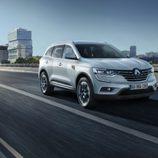 Frontal del nuevo Renault Koleos 2016