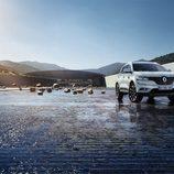 Fascia del Renault Koleos 2016