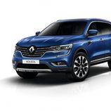 Cromados del nuevo Renault Koleos