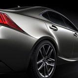 Faro trasero derecho del Lexus IS 2016