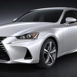 Parabrisas del Lexus IS 250 2016