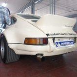 Cola de pato del 911 RS