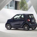 Capota del Brabus Smart ForTwo Cabrio