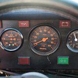 Instrumentación del Lancia 037