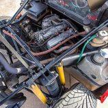 Motor del 037 Rally