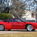 Prototipo del 037 Rally 001