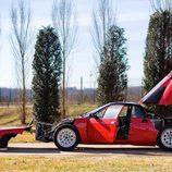 Prototipo SE037-001 del Lancia 037 Rally