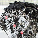 V6 Twin Turbo del F-150 2017