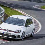 Frontal del Volkswagen Golf Clubsport s 2016