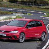 Parrilla del Volkswagen Golf GTI Clubsport S 2016