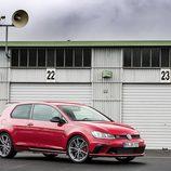 Ruedas del Volkswagen Golf GTI Clubsport