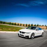 Pilar a del BMW M4 CS