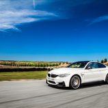 Carrocería de aluminio del BMW M4 CS