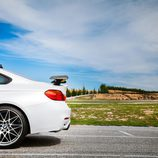 Llantas traseras del BMW M4 Cs