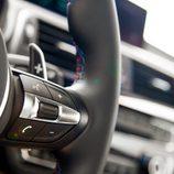 Leva derecha del nuevo BMW M4 CS