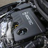 Propulsor diésel del Opel Astra 2016