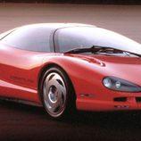 Chevroelt Corvette Indy Concept