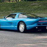 Chevrolet Engineering Research Vehicle III concept 1990