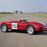 Llantas del Ferrari 340 de 1951