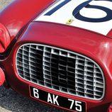 Parrilla del Ferrari 340 Barchetta