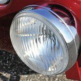 Faro del Ferrari 340 America