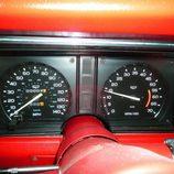 El Corvette L82 Silver Anniversary de las 4 millas