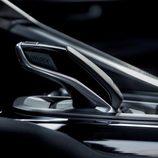 Palanca de cambio del nuevo Peugeot 3008