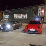 Nissan 350Z y Nissan 370Z Nismo