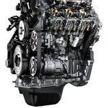 Bloque motor del Volkswagen Amarok V6