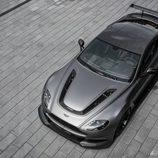 Salidas de aire del nuevo GT12 de Wheelsandmore