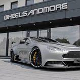 Parrilla del GT12 2016 de Wheelsandmore