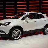 Llantas del nuevo Opel Mokka x